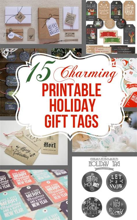 printable tinkerbell christmas gift tags 17 best images about craft free printable タグ on pinterest