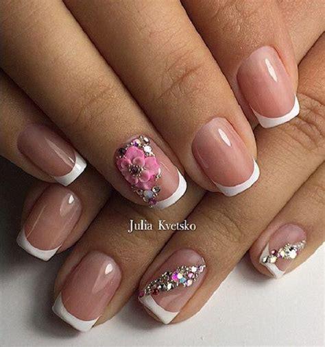 spring pattern nails 60 nail art exles for spring nenuno creative