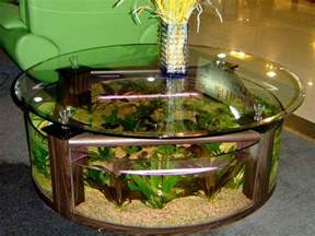 Home Aquarium Decorations 8 Extremely Interesting Places To Put An Aquarium In Your Home