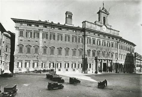 palazzo della dei deputati esterni palazzo montecitorio i palazzi della