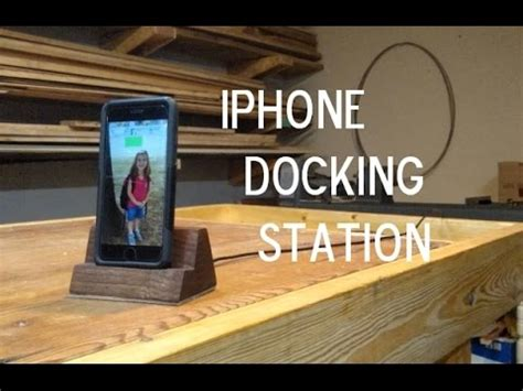 how to make a mod iphone and docking station out of iphone android docking station diy tutorial like cas