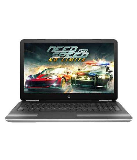 Laptop I7 Ram 16gb hp pavilion 15 au008tx notebook 6th intel i7 16gb ram 2tb hdd 39 62cm 15 6