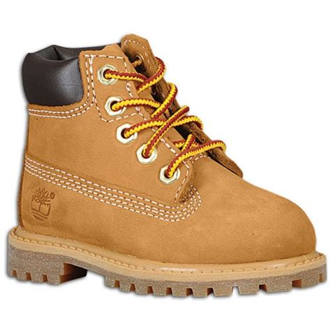 timberland baby shoes timberland 6 quot premium waterproof boots boys toddler