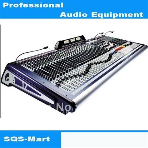 Audio Mixer Linkmaster 12 Channel 12 Ch Mono sound craft professional console mixer epm12 12 channel