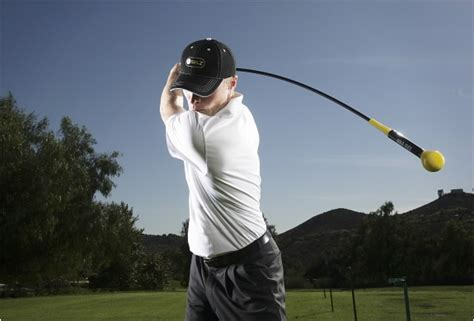 swing tempo trainer strength and tempo golf swing trainer