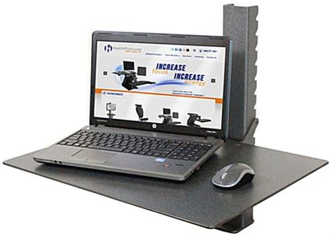 large work surface desk adjustable laptop stand large work surface