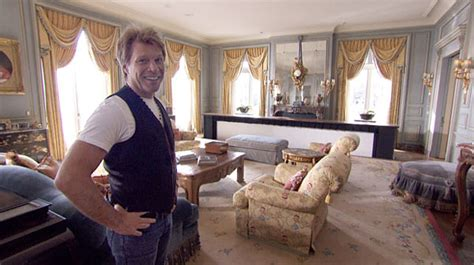 bon jovi s house jon bon jovi s homes