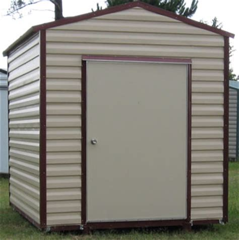 Aluminum Sheds by Purchasing Storage Shed Building Plans Shed Blueprints