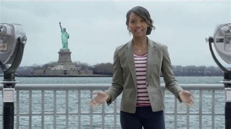 Liberty Mutual Black Commercial Actress | name of black couple in liberty mutual commercial