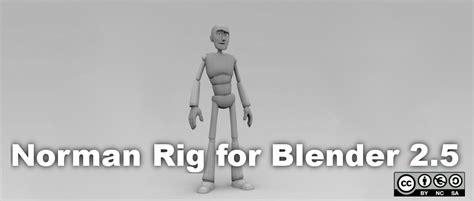 Blender Las Victor rigs y modelos gratuitos para las actividades p 225 10