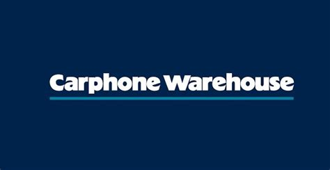 mobile phones offers uk carphone warehouse offers and deals