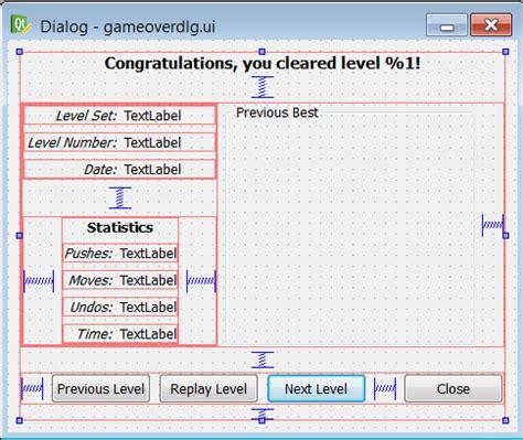 qt designer auto resize layout qt4 designer preview resizing stack overflow