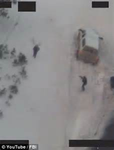 fbi releases unedited video of the moment oregon