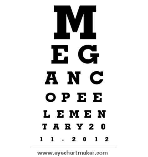 free printable eye chart maker 352 best images about couleurs et motifs printables on