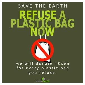 The New Im Not A Plastic Bag Says Plastic Aint My Bag by I M Not A Plastic Bag Syed Mokhsin Urges The Customers To