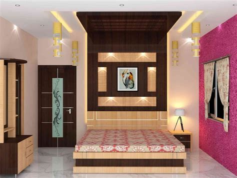bedroom interior by singh interior designer in