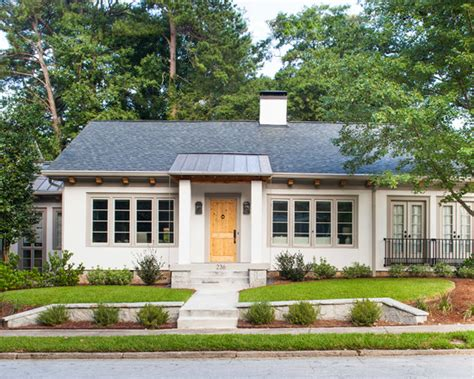 remodeling a little white house ranch home curb appeal of traditional and classic
