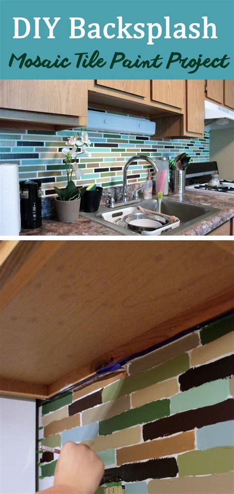 25 best diy kitchen backsplash ideas and designs for 2018