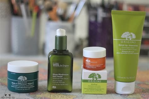 Product Review Nerida Skincare by Review Origins Skincare Snooks