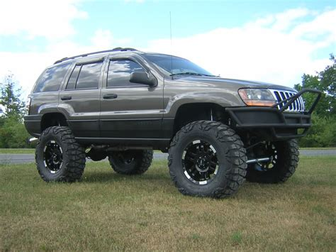 2002 Jeep Grand Wj 2002 Jeep Grand Ii Wj Pictures Information