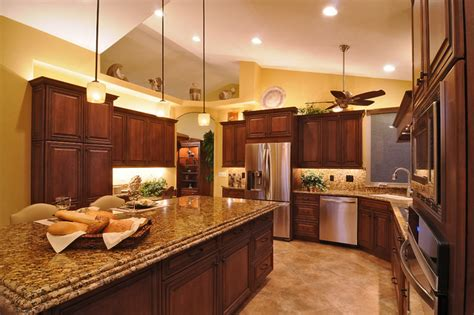 remodeled kitchen cabinets remodeled kitchens by cook remodeling traditional