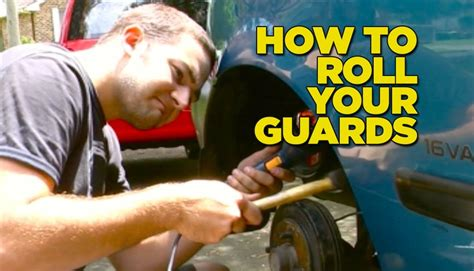 how to your to roll how to roll your guards diy