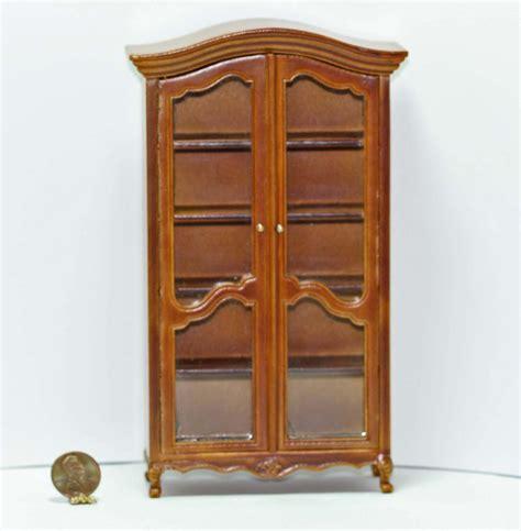 cherry cabinet doors for sale sale dollhouse miniature cherry provincial