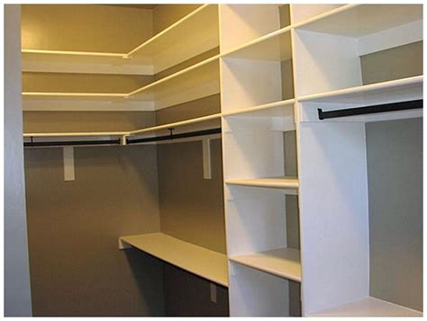 closet shelving ideas something every house should have closet shelving units