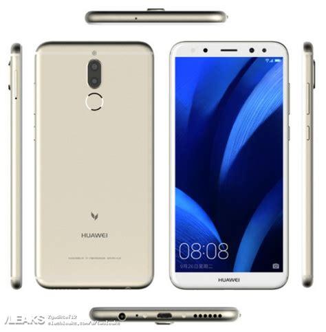 Hmc Huawei 2i 5 9 Inch 2 5d Screen Temp Glass Lis Putih huawei 2i โทรศ พท ท ม กล อง 4 ต ว พร อมจอแบบ 18 9