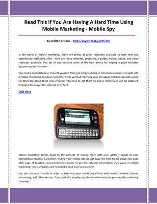 issuu mobile mobile by mobilespy3 issuu
