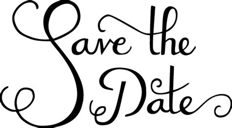 wedding save the date stock images royalty free images vectors