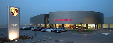 Auto Mall Porsche Porsche Centre Sharjah Porsche Middle East