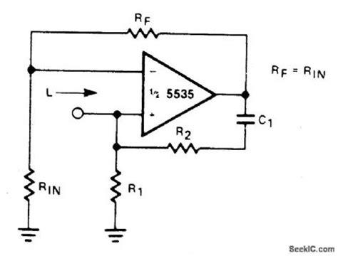 simulated inductor index 1302 circuit diagram seekic