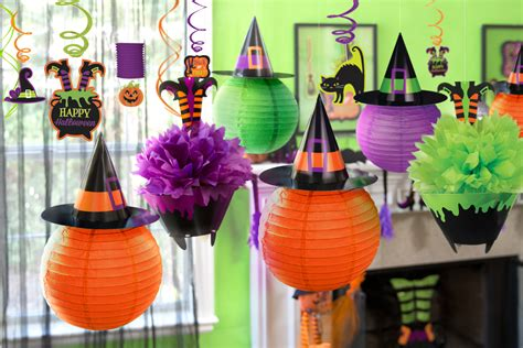 spooky cute kids halloween party ideas party delights blog