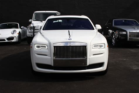 rolls royce ghost rolls royce ghost south rentals