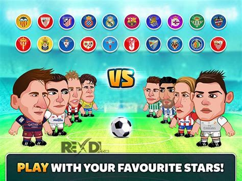 download game head soccer laliga 2016 mod apk head soccer laliga 2016 3 0 1 apk mod data for android