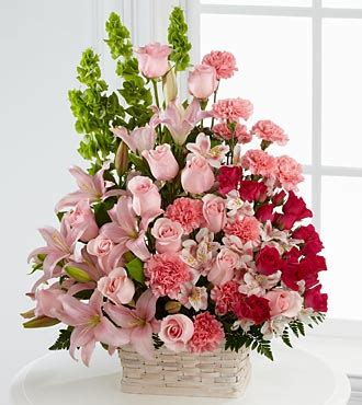 Ftd Arrangements by The Ftd 174 Beautiful Spirit Arrangement