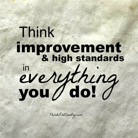 quotes on improvement 62 top improvement quotes and sayings