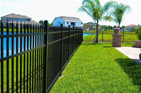 Landscape Supply Kissimmee Fl Quality Fences We Stand In Cloud Fl