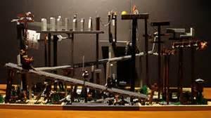 Rube goldberg machine mini physics learn physics online