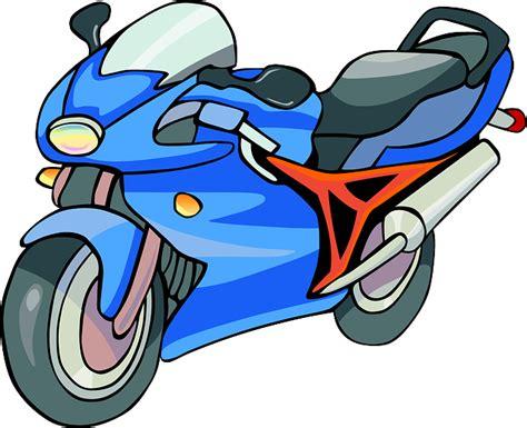 wallpaper animasi motor kumpulan gambar motor kartun lucu dan keren motor modifikasi
