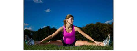 abdominal exercise  pregnancy