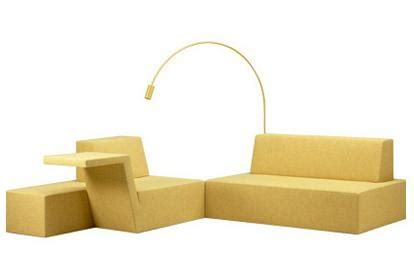changeable couch the oasis couch by bram boo merges function with form