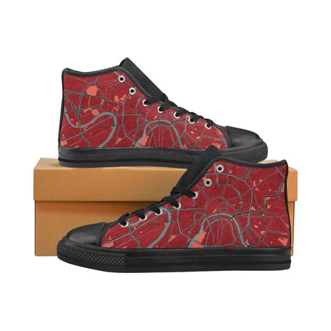 best kid shoes map of moscow bordeaux high top kid s shoes