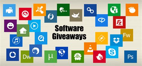 Software Giveaway Sites - software giveaway sites list 2016 updated daily software contests giveaways