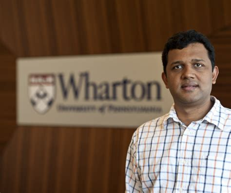 Wharton Mba Fees In Inr by Wharton San Francisco Grad Launches Startup At Tech