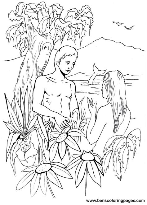 Carvil Lds Mercy L Black bible coloring pages creation 562158