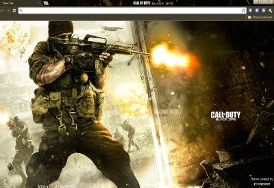 theme google chrome call of duty call of duty black ops theme 2 download hrvatski