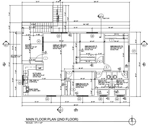 Free Architectural Plans Home Plans Free Smalltowndjs