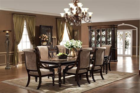 Pictures Of Formal Dining Rooms Flaunting The Surprising Dining Chairs Designed Formal Dining Room Set Great Square
